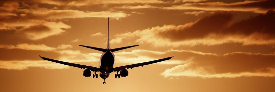 Flight Radar to track Airplanes