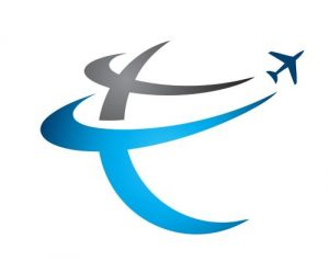 Flight-Tracker24 Logo